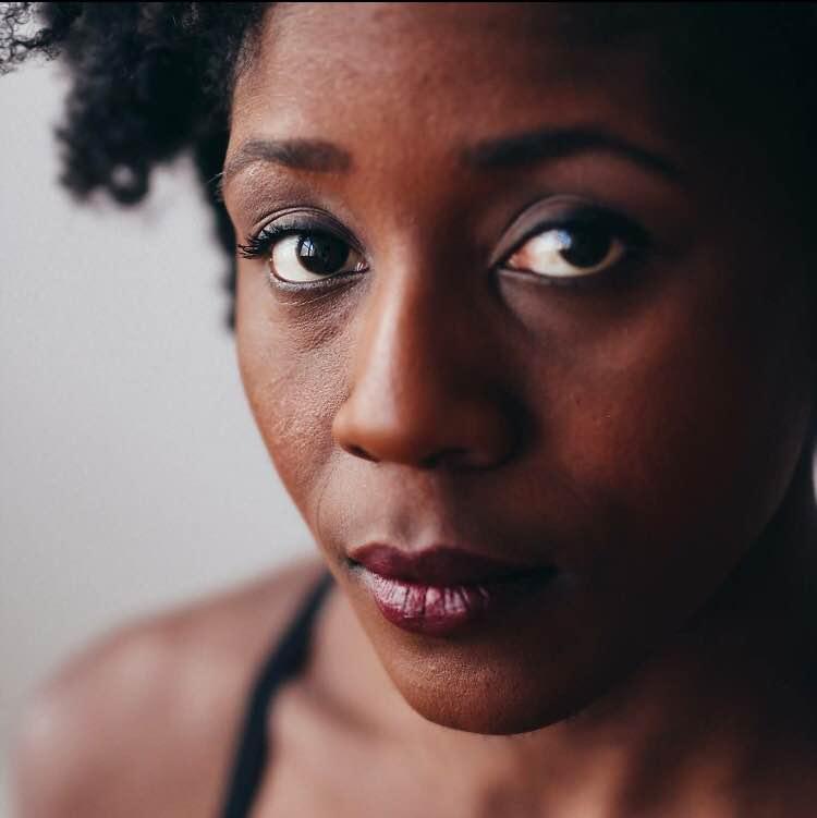 Gloria Mwez, Dancer & Choreographer