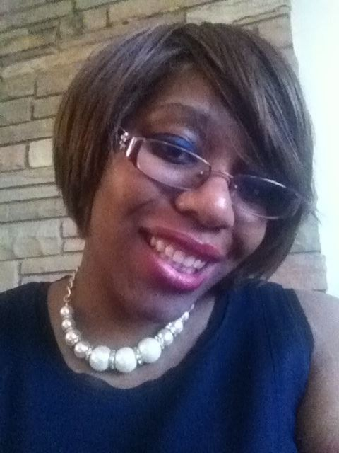Kimberly Wehr, Blogger