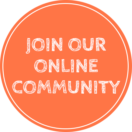 Join Our Online Community