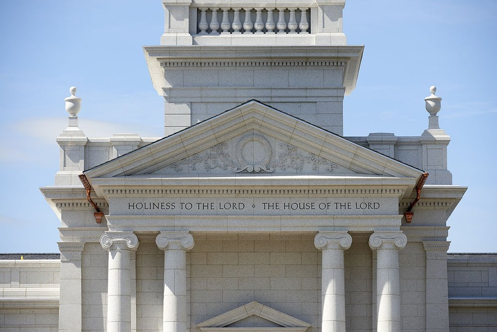 Hartford LDS Temple - Bulfinch Award Winner for Excellence in Contemporary ClassicismInstitute of Classical Architecture & Art, 2016