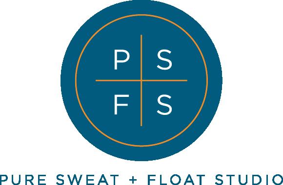 Pure Sweat + Float Studio