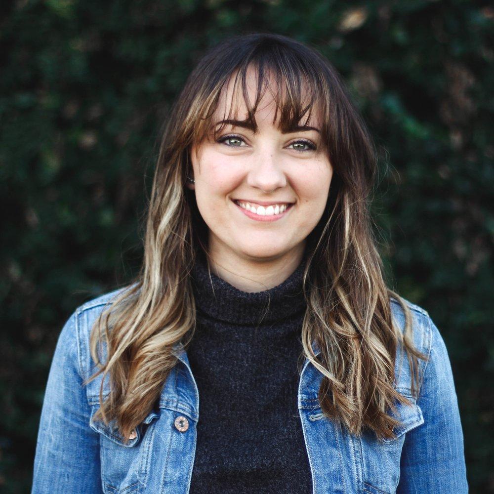 Blaire McBurney  Web Creator/Design Team