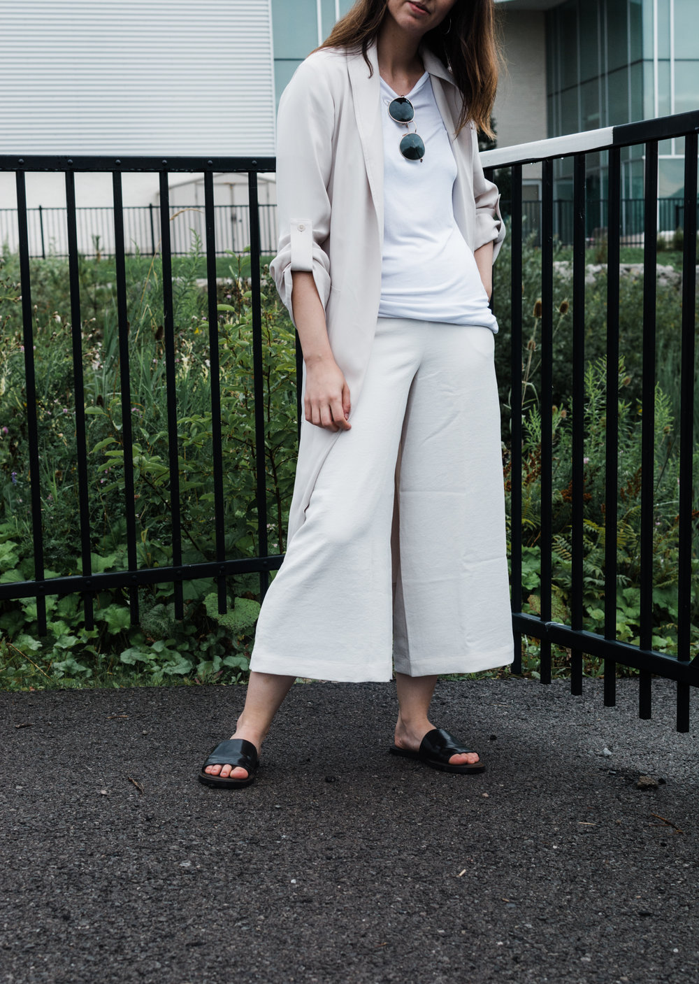 Wilfred Lalemant Pant - Aritzia - Style Apotheca