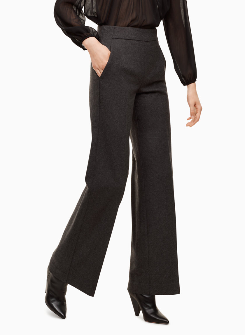 Wilfred Halley Pant Aritzia Style Apotheca