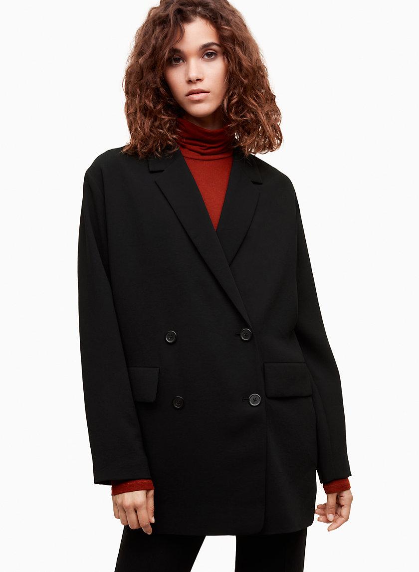 Wilfred Cherrelle Jacket