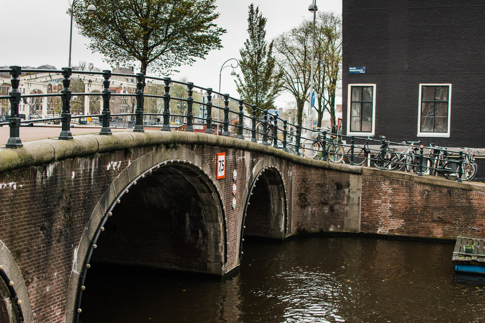 Amsterdam travel guide - style apotheca