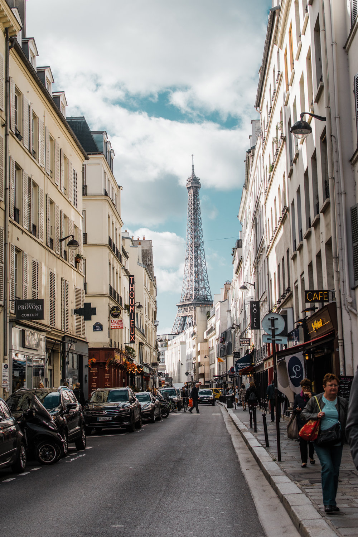 the eiffel tower paris style apotheca