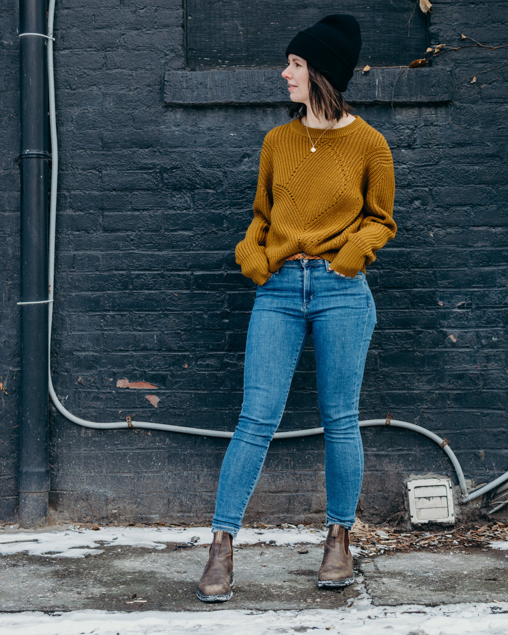 How To Style Blundstones Style Apotheca
