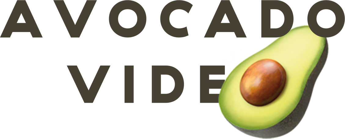 Avocado Video