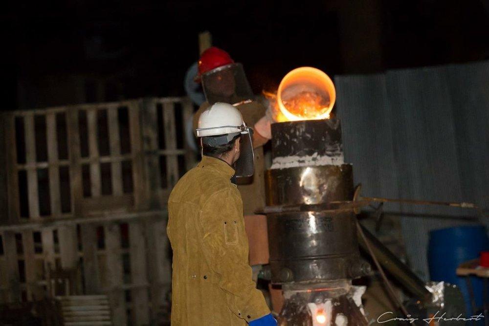 Charging the Furnace.jpg