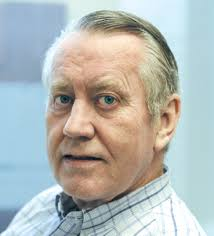 Chuck Feeney, Honorary Chair of the Fortis Society