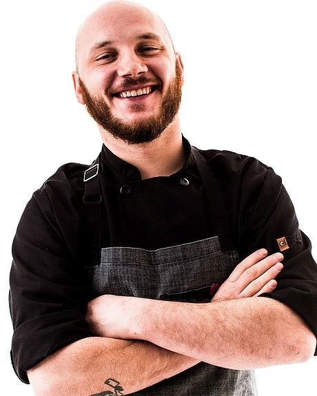 Chef Logen Crew | Trio Restaurant | Park City, Utah