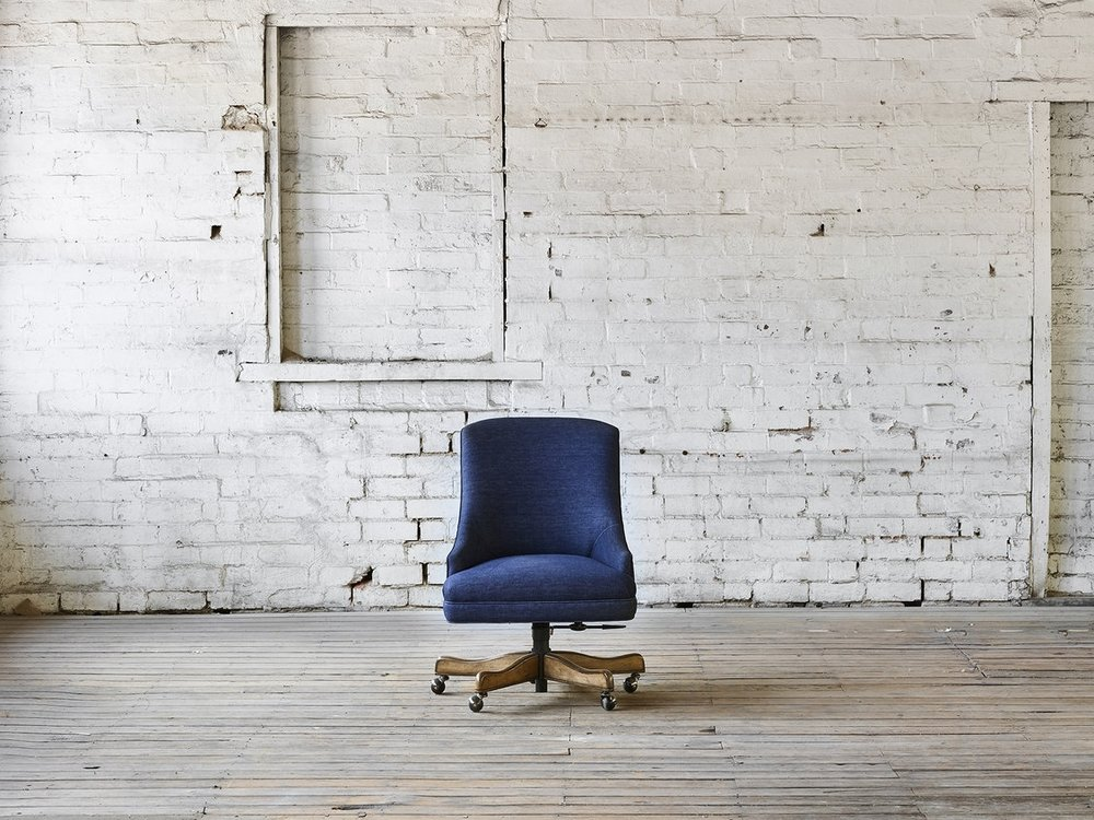 EXECUTIVE OFFICE SEATING