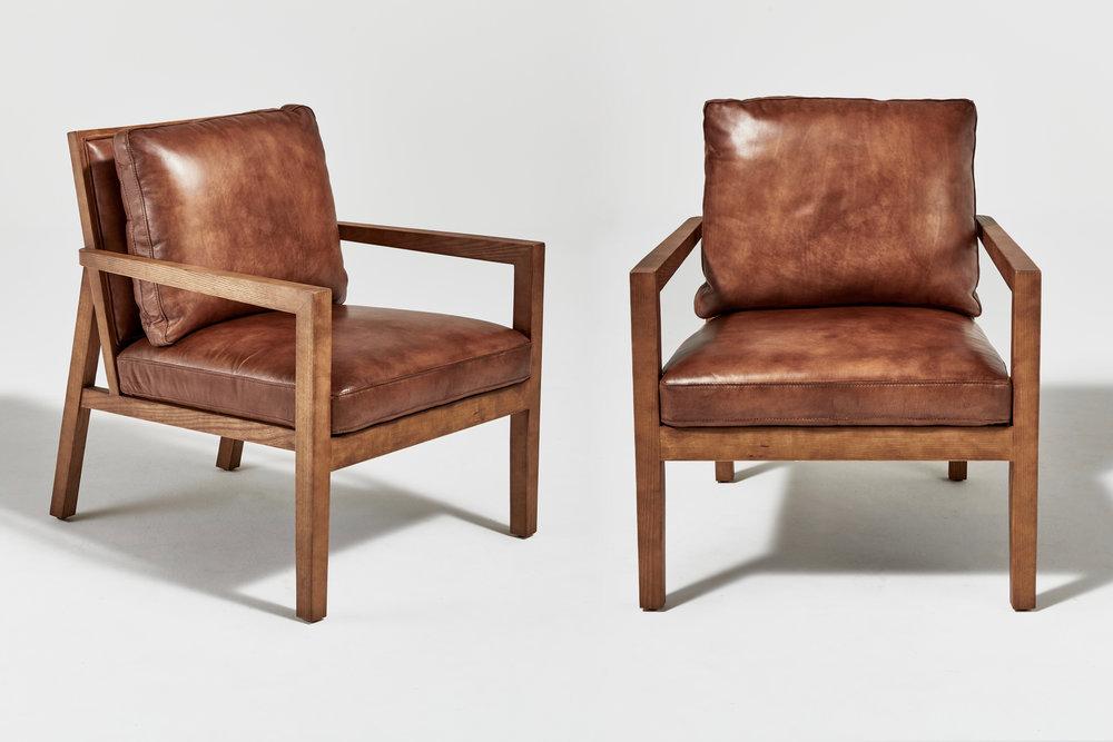 Parr Chair