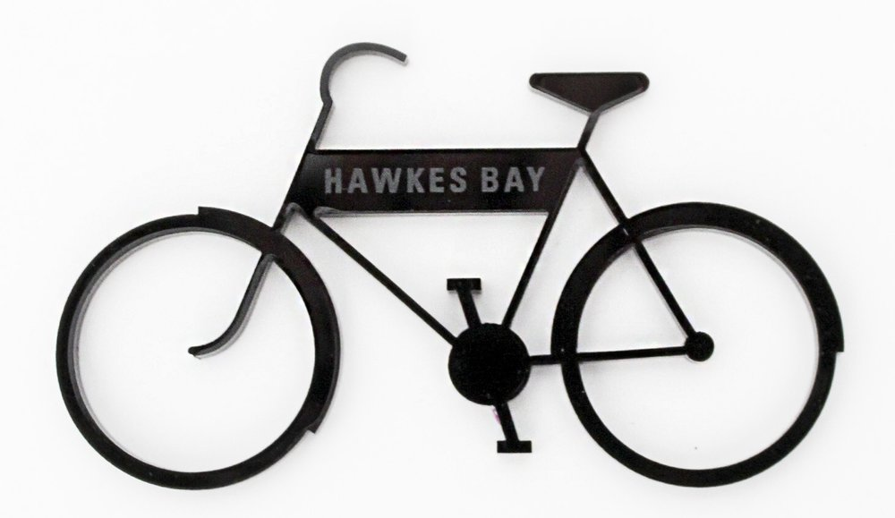 Destination Bicycles: 100 x55 x 5m, $45ea