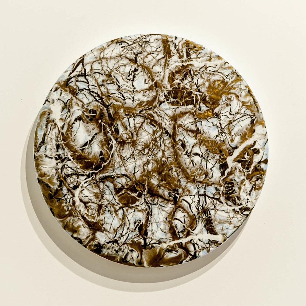 17. $300, Diane Crompton, Gold