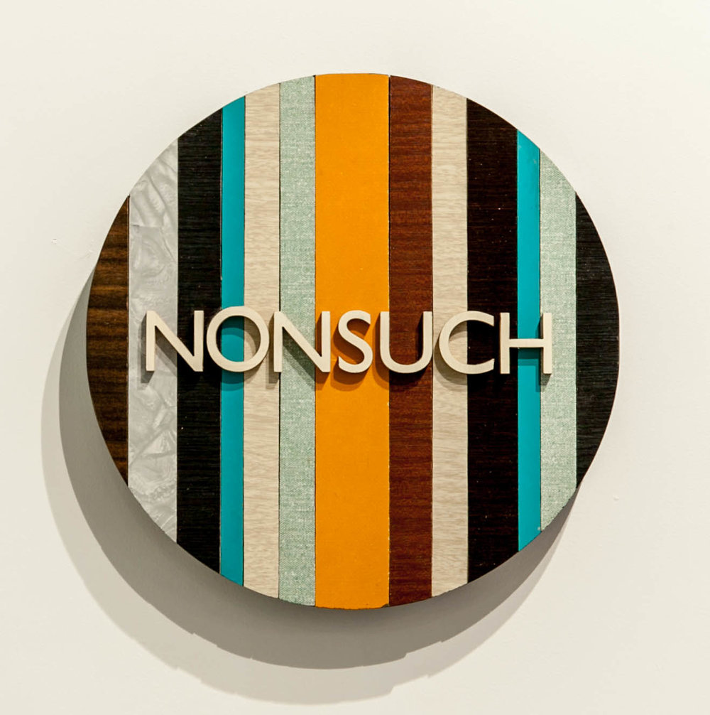 23. SOLD Fane Flaws, Nonsuch