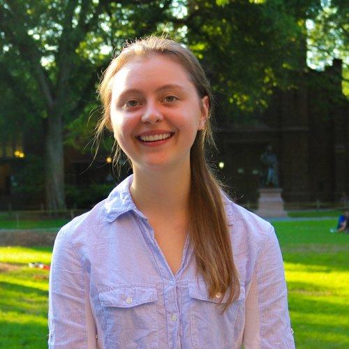 SOPHIE GOTTFRIED, Academics Director    sophie.gottfried@yale.edu