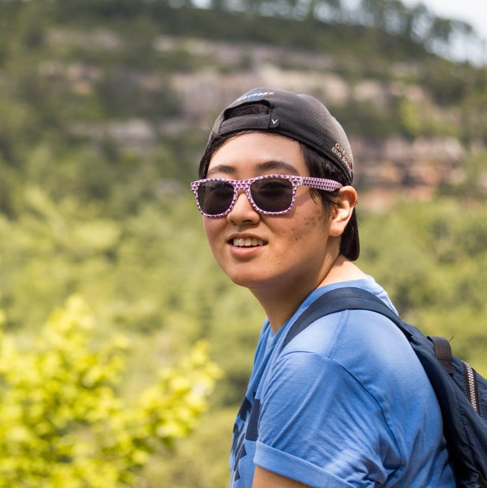 GRACE KANG, Student Life Director    grace.kang@yale.edu