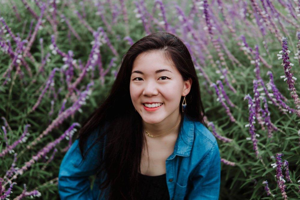 KATHERINE HU, Ezra Stiles    katherine.hu@yale.edu