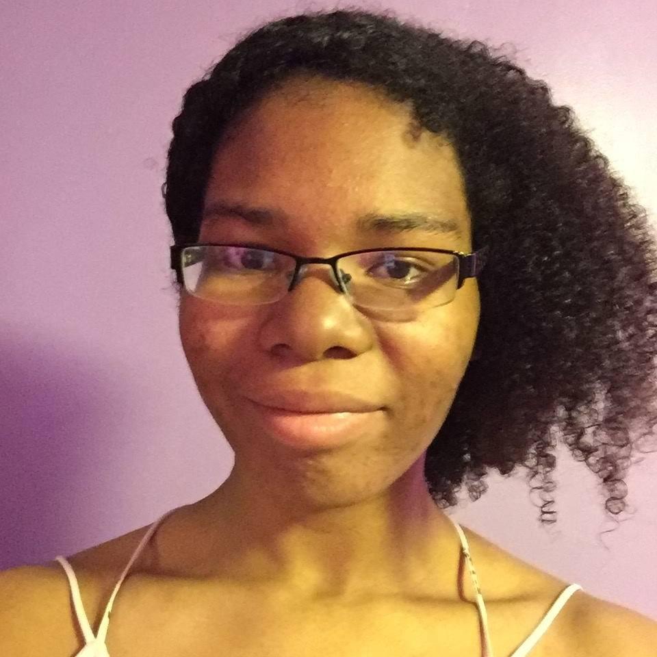 DAISHA ROBERTS, Silliman    daisha.roberts@yale.edu