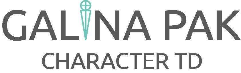 GALINA PAK — ANIMATION & MOTION CAPTURE
