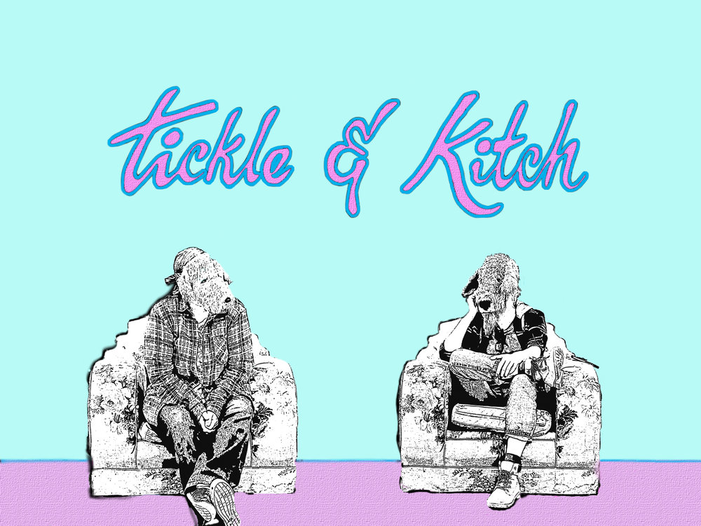 Tickle & Kitch  (logo), 2017
