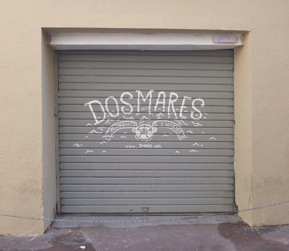 Dos Mares studio, Marseille