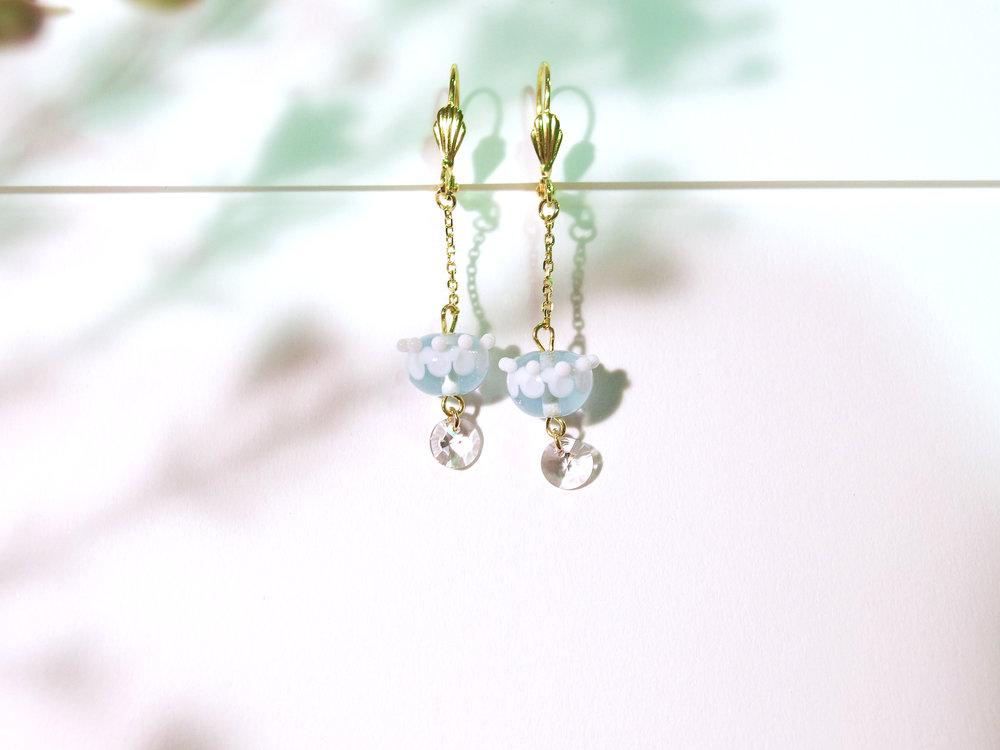 bijoux verre artisanale - dentelle givree.jpg