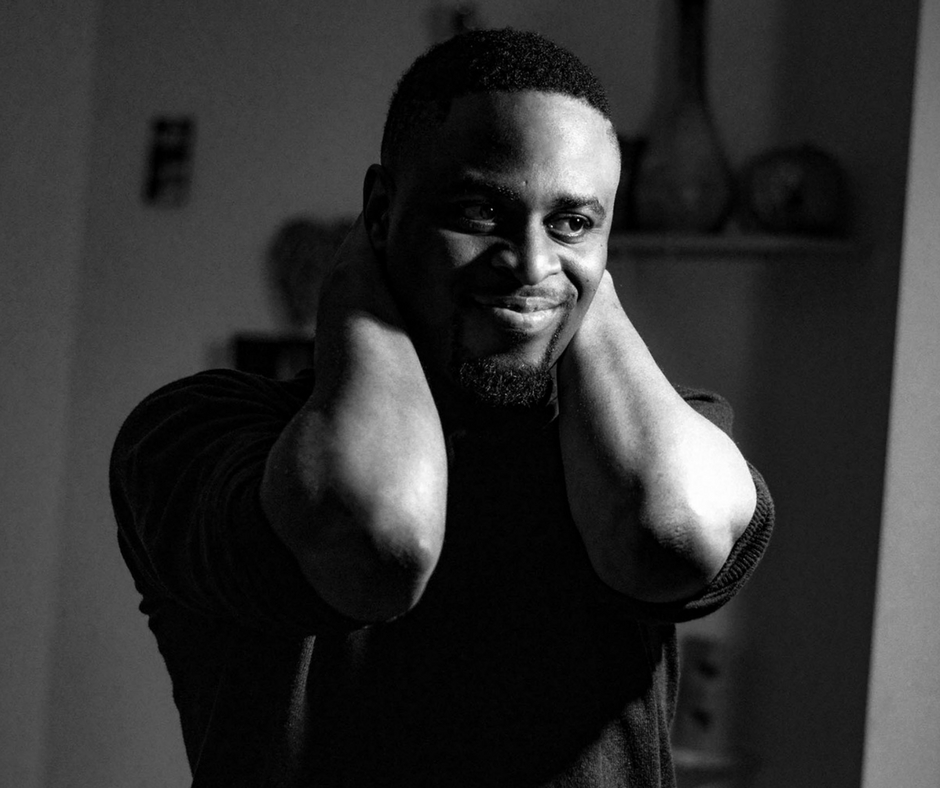 Poetolu Tolu Akinyemi on the #socialAfricanshow