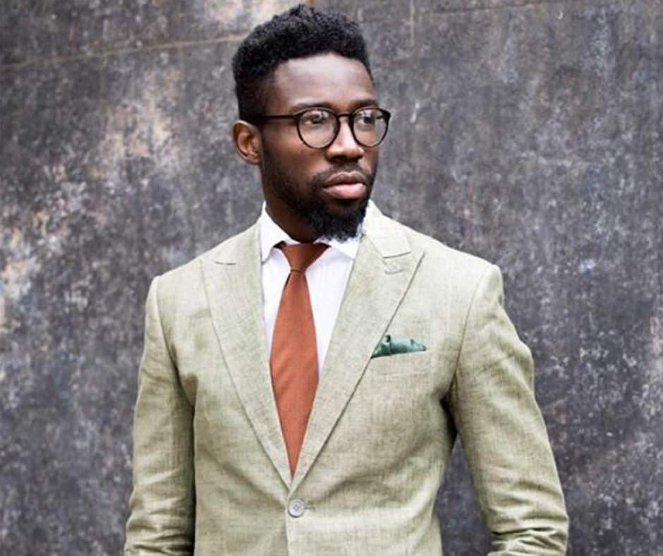 Duke Ubong Ata on the social African show