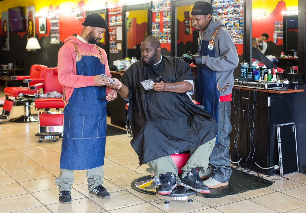 Killer mike gives a blueprint to get out the hood native aesthetic malvernweather Choice Image