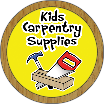 Kids Carpentry Supplies