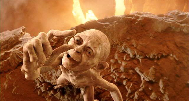 Bezos finally has his 'precious' with the new Lord of the Rings/Amazon TV show