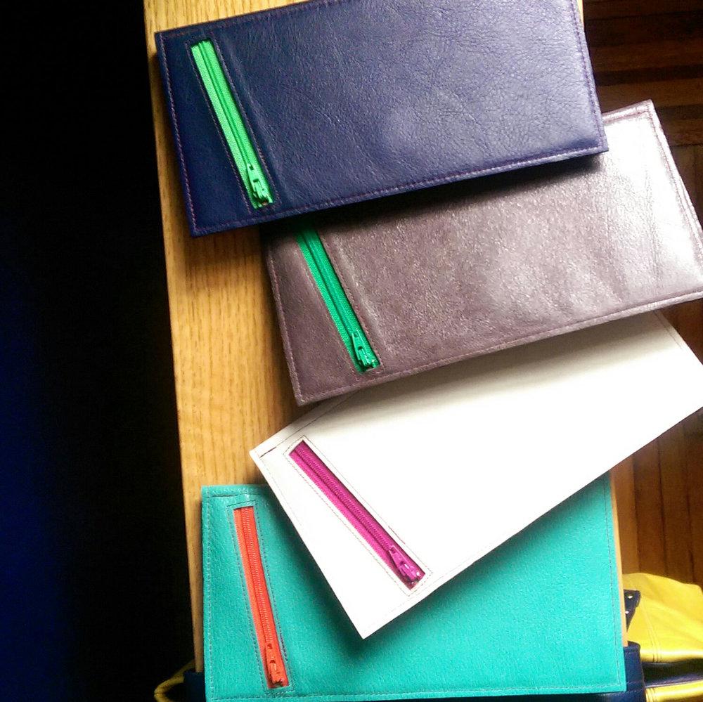 Stella Travel Wallet Clutch for Women