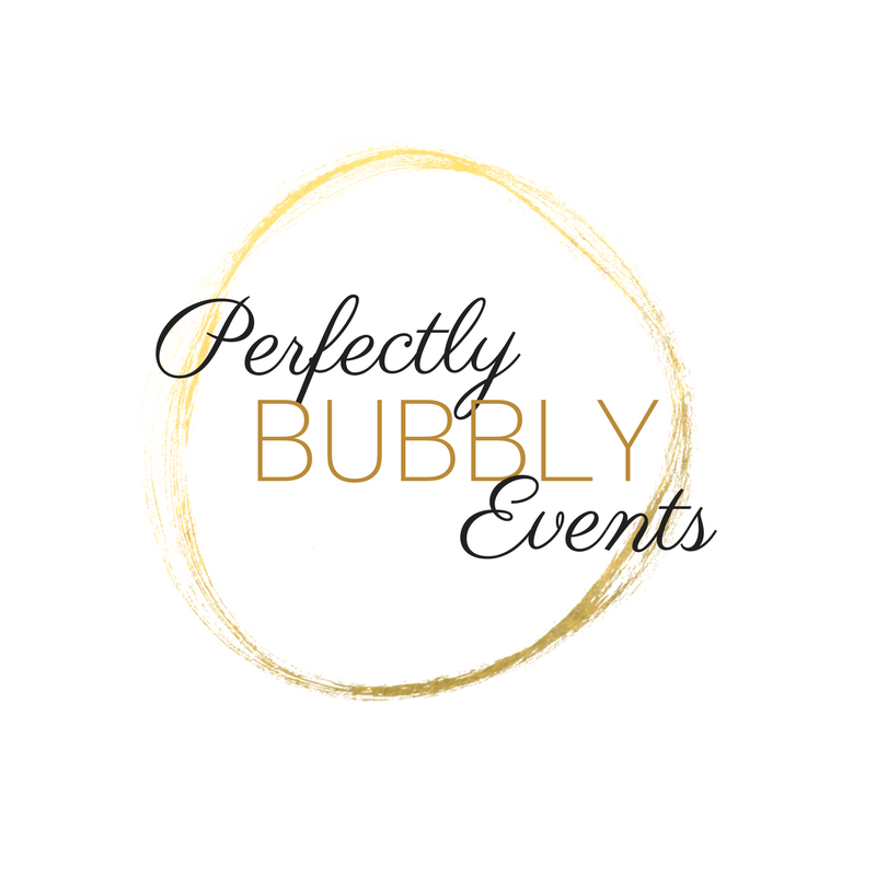 Perfectly Bubbly Events