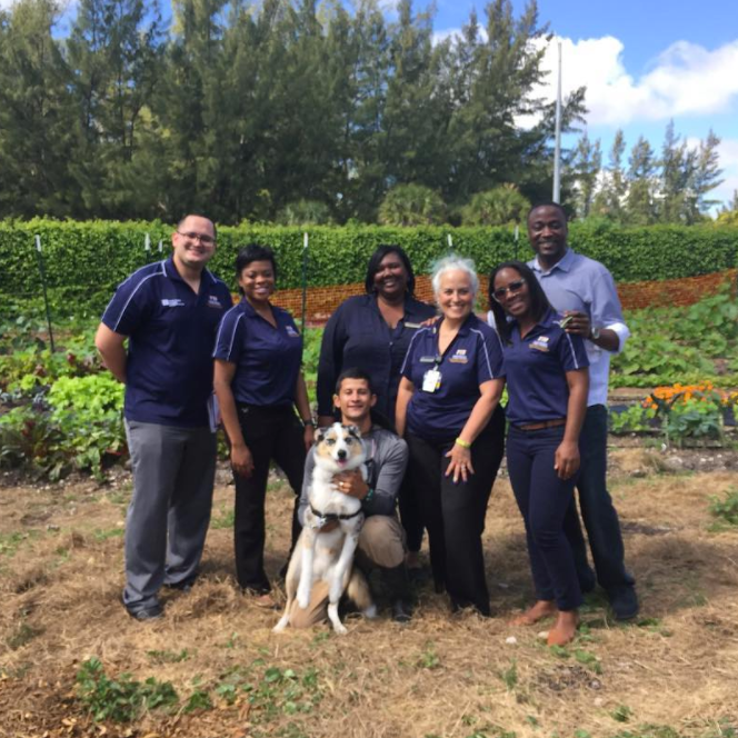 FIU Neighborhood HEALTH -