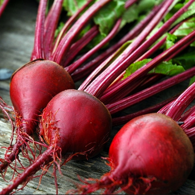 beets -