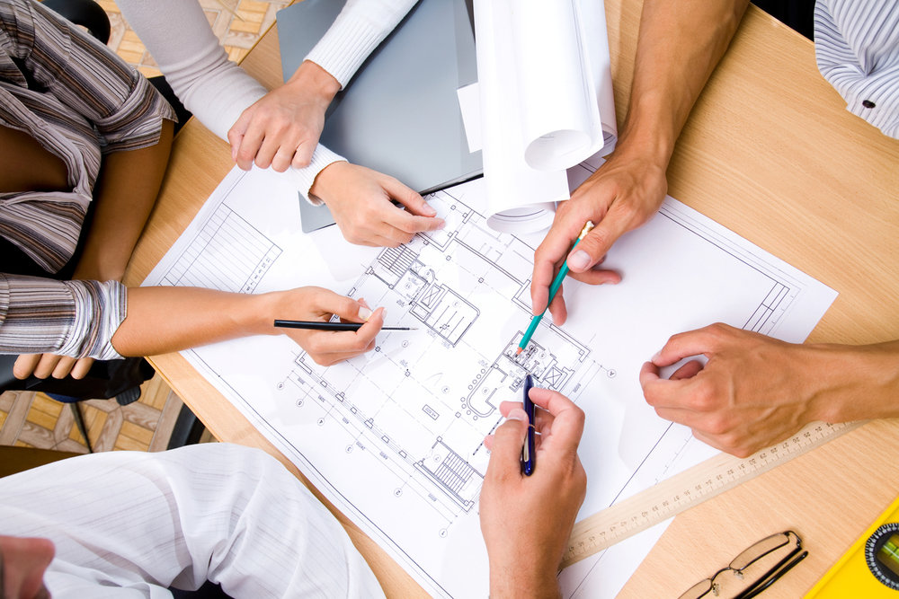 We strive to be the chosen builder in this region to help you make your dream home a reality. -