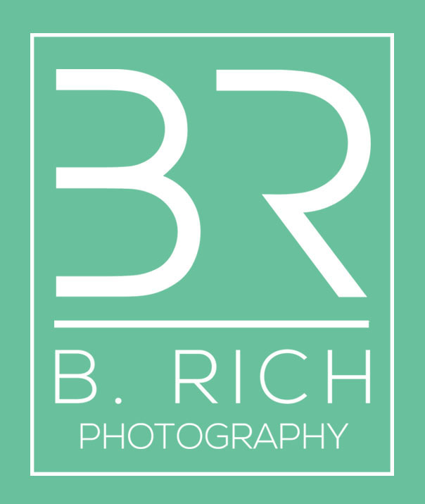 B. Rich Photography - Atlanta Wedding & Portrait Photographer