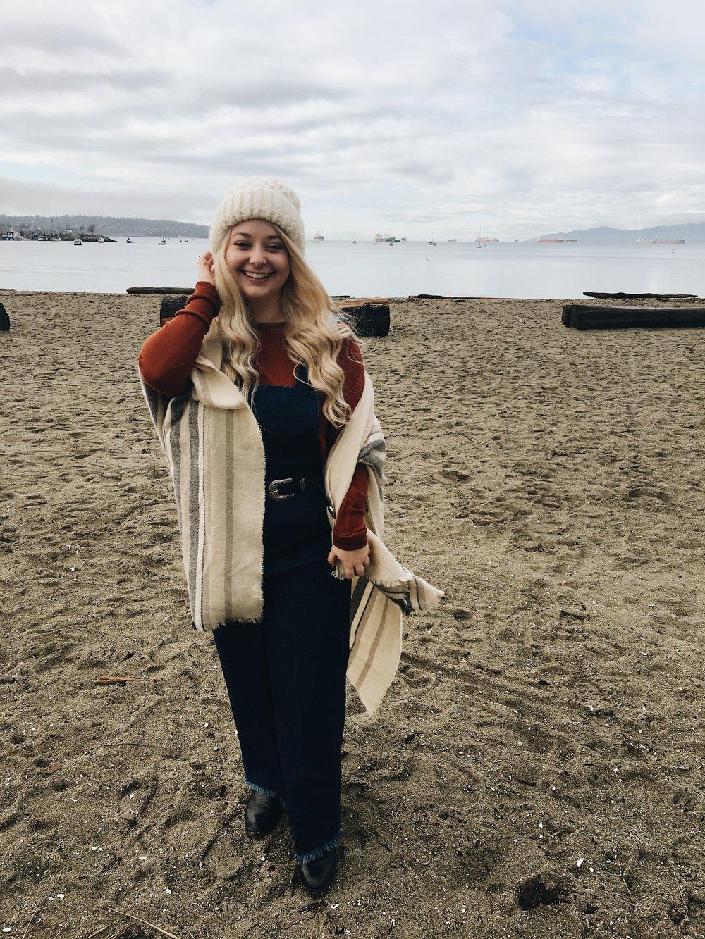 637f6bb9e3 Winter Beach Attire — For the Love Of Fashion
