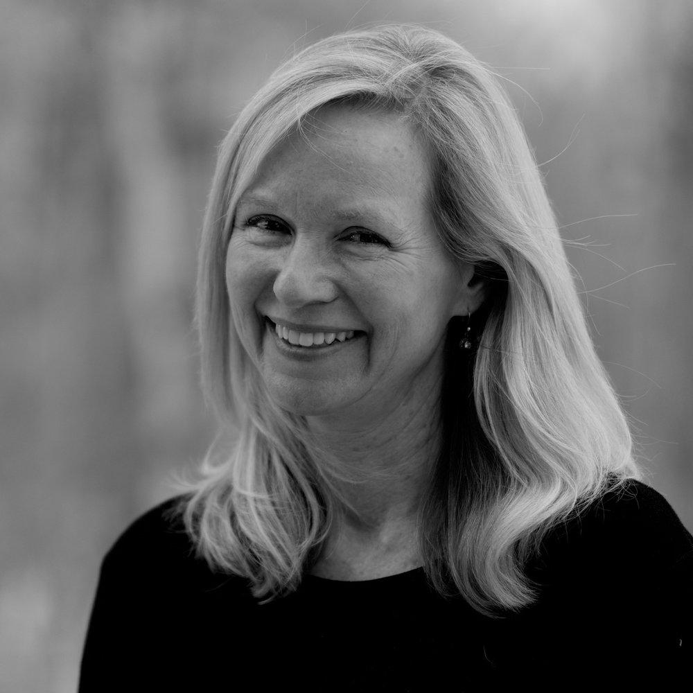 Ginny Hutchinson , Principal