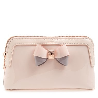Ted Baker 'Rosamm' Cosmetics Case