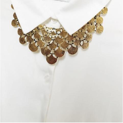 Ruala Necklace