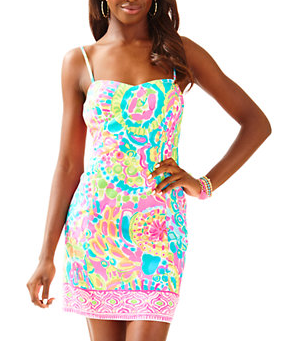 Lilly Sundress