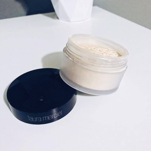 laura mercier loose setting powder - This is something I've been wanting to try for years and I finally got my hands on during Christmas time because I received it as a gift! Since then I have not stopped using this setting powder on a daily basis. The one I use is completely translucent so there is no need to worry about matching it to your skin color and it'll work for all year round. This powder is really great to lock in your makeup in place all day and it also keeps my shine under control.
