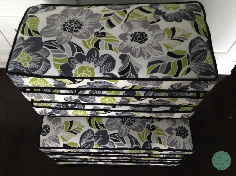 Custom Made Patio Furniture Cushions, Custom Made Slip Covers, Trendy Patio  Furniture Cushions,