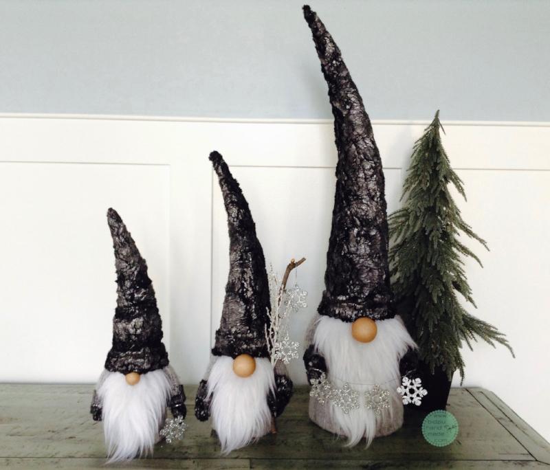 handmade gnomes, winter gnomes, Nordic gnomes, DIY gnomes, handmade Nordic gnomes, winter characters, winter santa, gnome santa, silver and white gnomes, rustic santa, handmade rustic santa, rustic Christmas decor, holiday gnomes, handmade gnome, winter gnome, holiday gnome, white and silver Christmas, white and silver holiday, white and silver Christmas decoration, krasnoludki, krasnoludki zimowe, bidziu handmade, bidziuhandmade