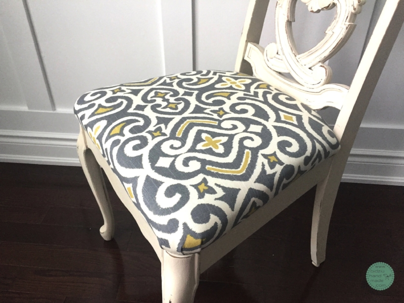 Custom Reupholstery GTA, Reupholstered Chairs, New Chair Seats, Window  Bench Seat, Window