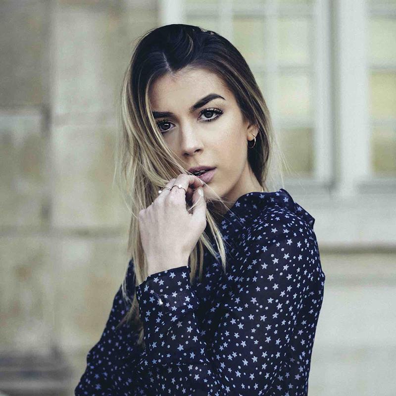 Laura Girard - the stillettoholic / J-Link Influenceur